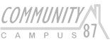Community Campus 87 logo