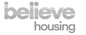 Believe Housing logo